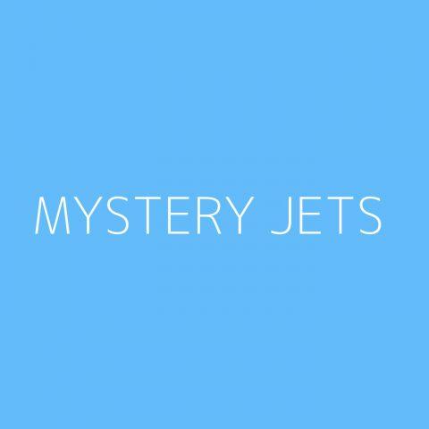 Mystery Jets Playlist – Most Popular