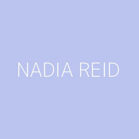 Nadia Reid Playlist – Most Popular