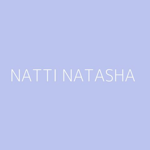 Natti Natasha Playlist – Most Popular