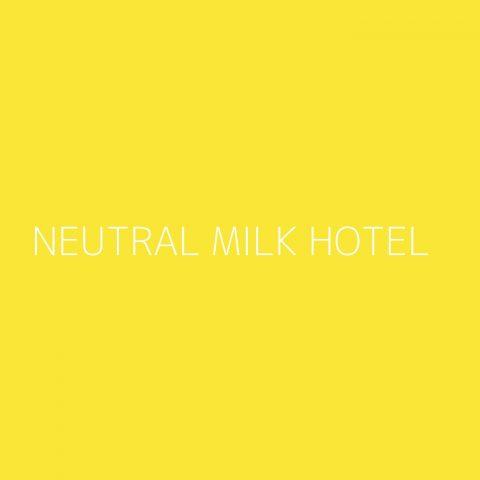 Neutral Milk Hotel Playlist – Most Popular