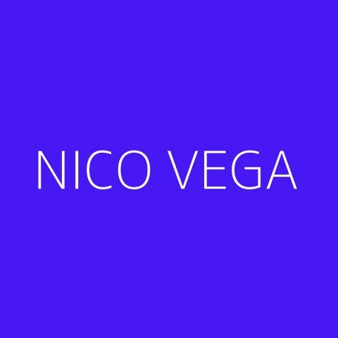Nico Vega Playlist – Most Popular