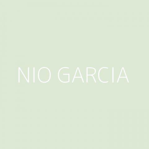 Nio Garcia Playlist – Most Popular