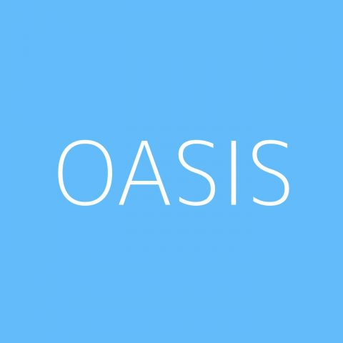 Oasis Playlist – Most Popular