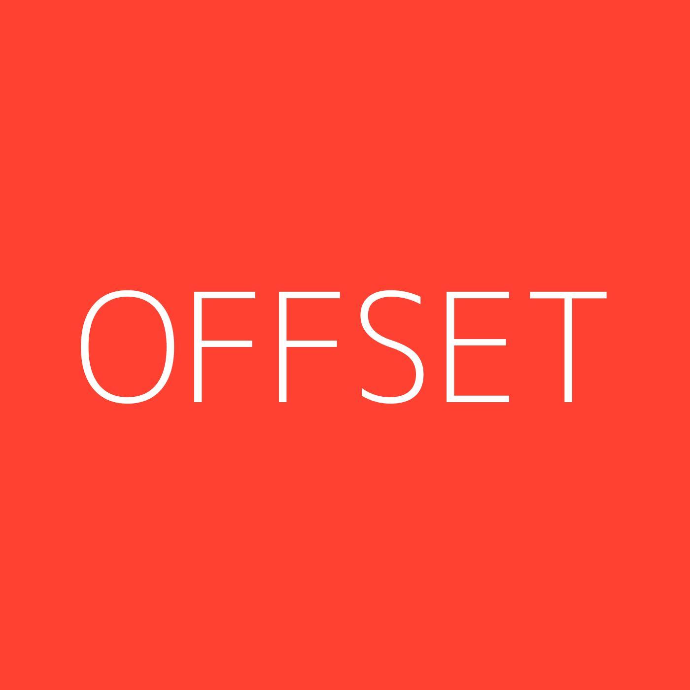 Offset Playlist Artwork