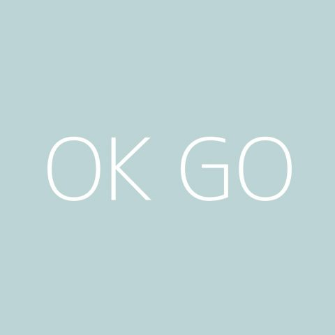 OK Go Playlist – Most Popular