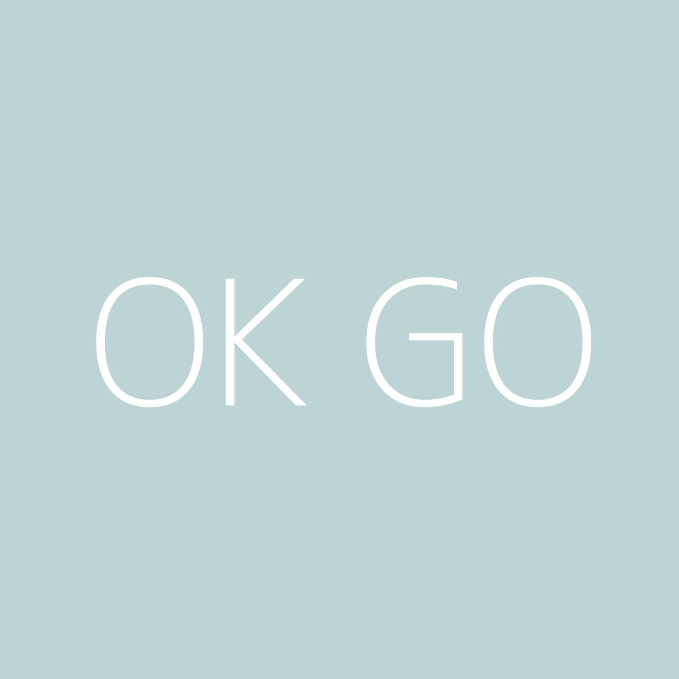 OK Go Playlist Artwork