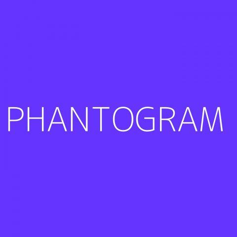 Phantogram Playlist – Most Popular