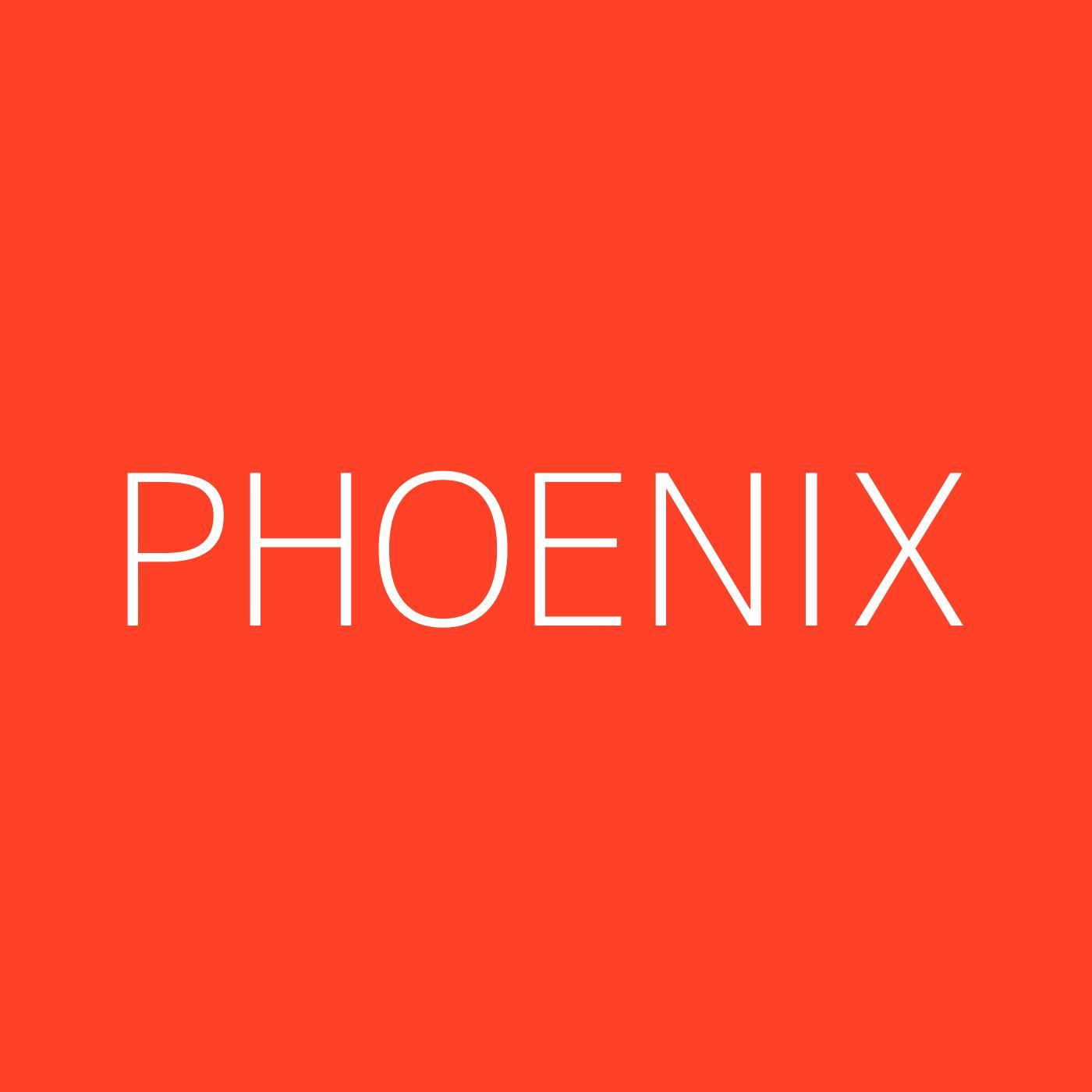 Phoenix Playlist Artwork