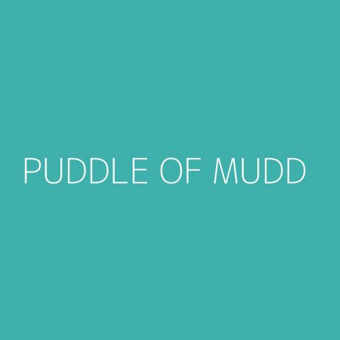 Puddle Of Mudd Playlist – Most Popular