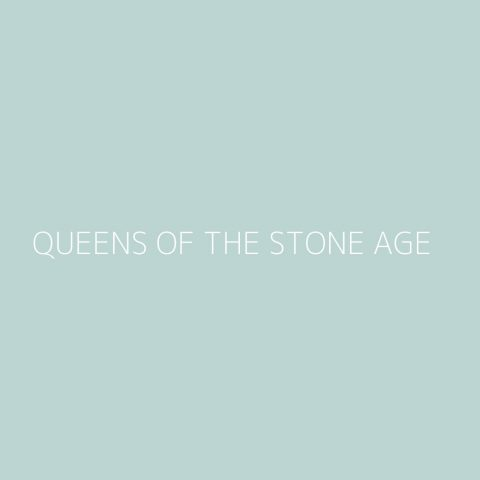 Queens of the Stone Age Playlist – Most Popular