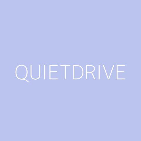 Quietdrive Playlist – Most Popular