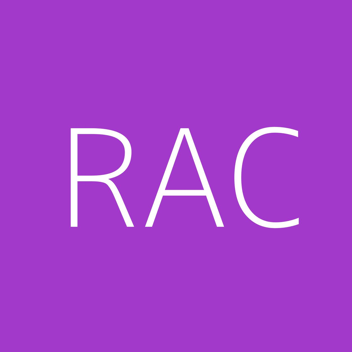 RAC Playlist Artwork