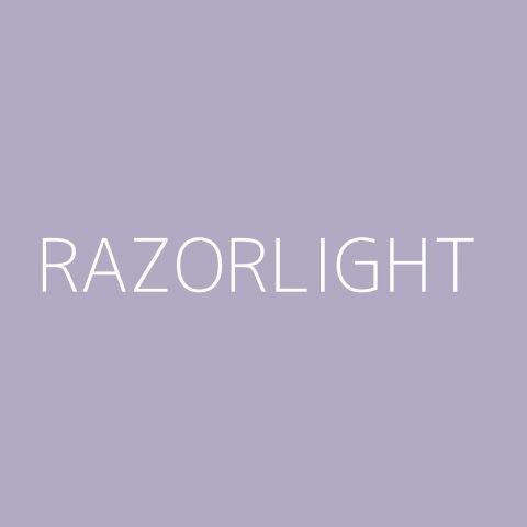 Razorlight Playlist – Most Popular