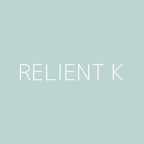 Relient K Playlist – Most Popular