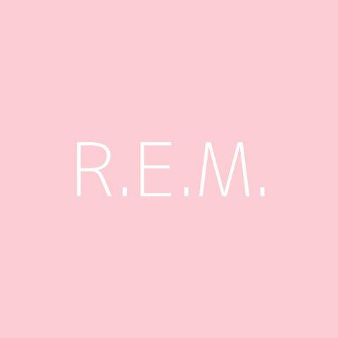 R.E.M. Playlist – Most Popular