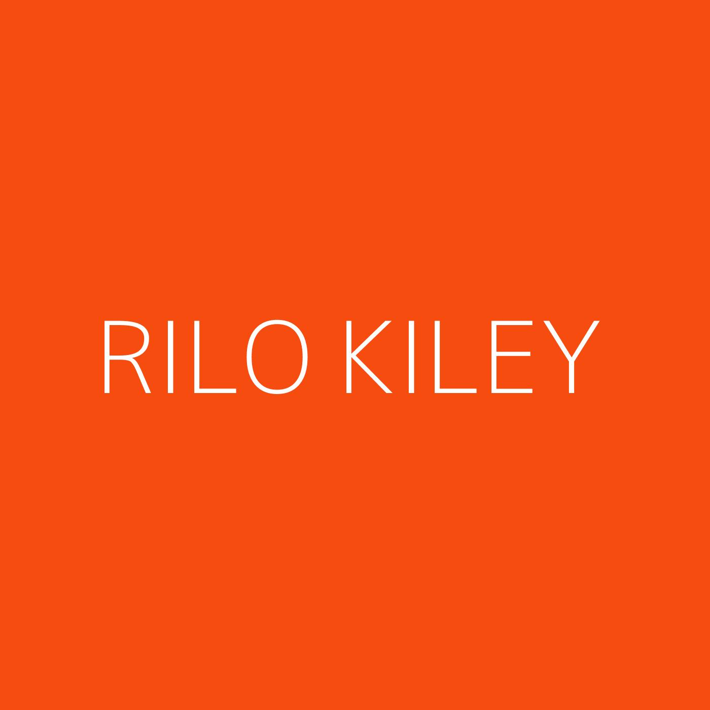 Rilo Kiley Playlist Artwork
