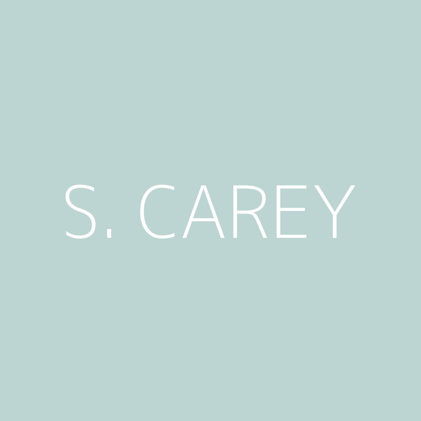 S. Carey Playlist Artwork