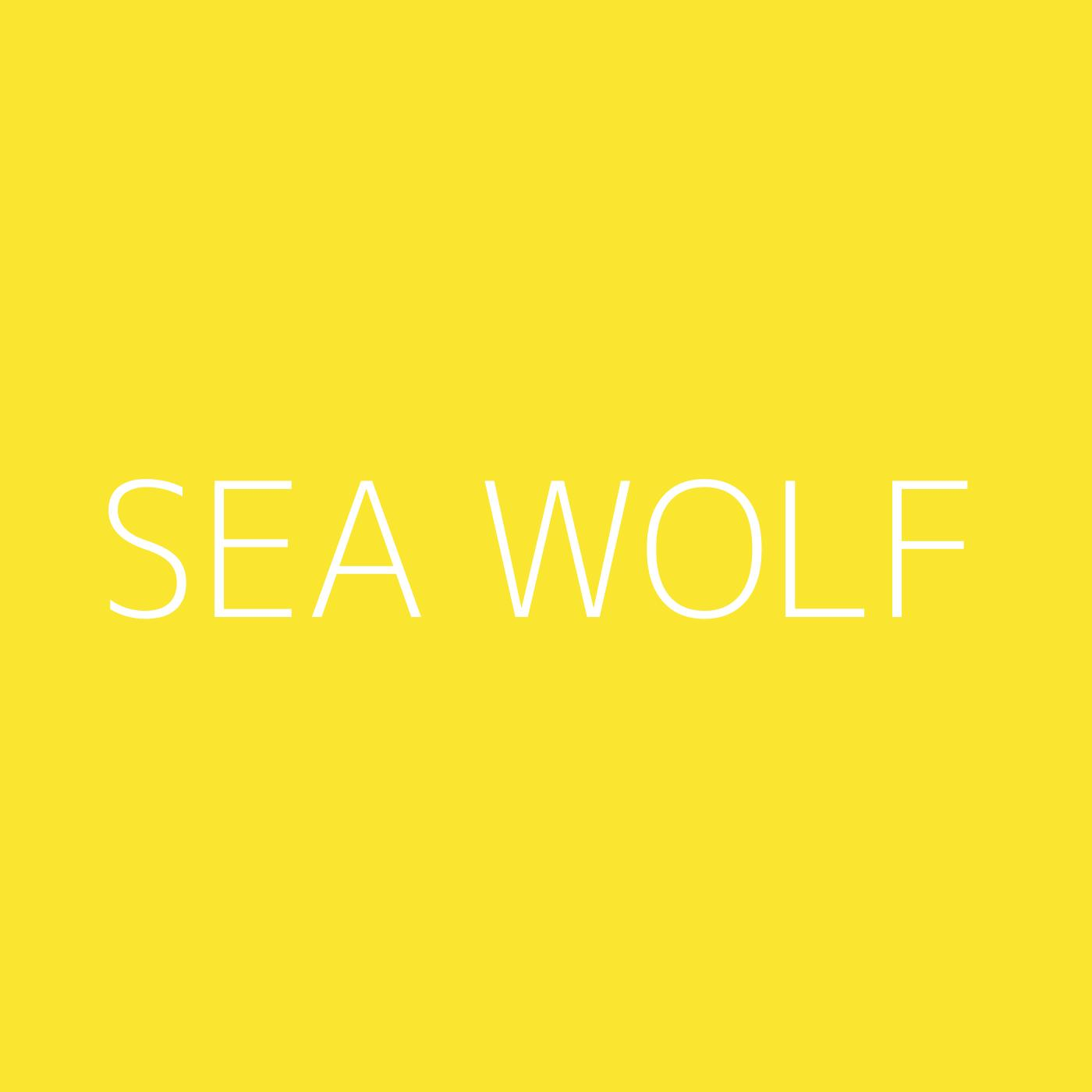 Sea Wolf Playlist Artwork