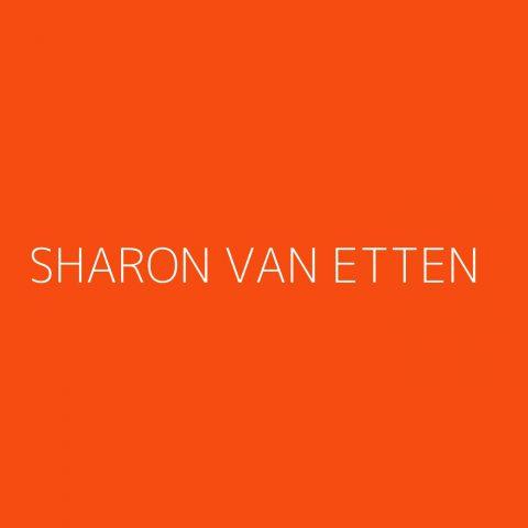 Sharon Van Etten Playlist – Most Popular