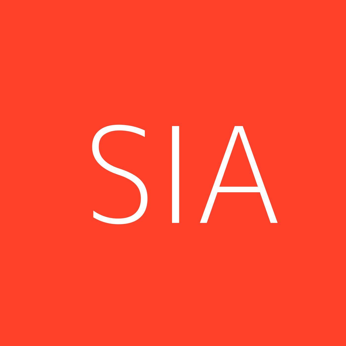 Sia Playlist Artwork