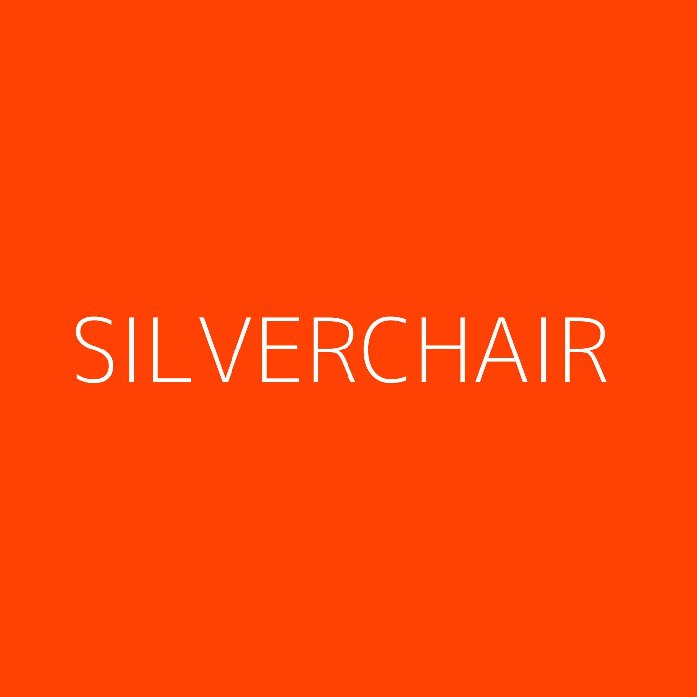 Silverchair Playlist Artwork