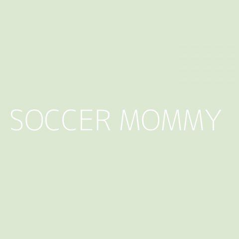 Soccer Mommy Playlist – Most Popular