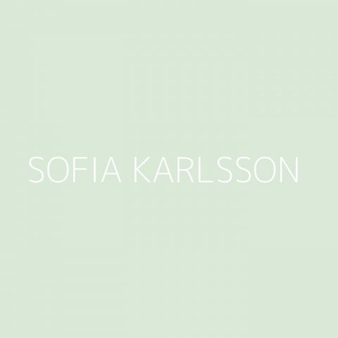 Sofia Karlsson Playlist – Most Popular