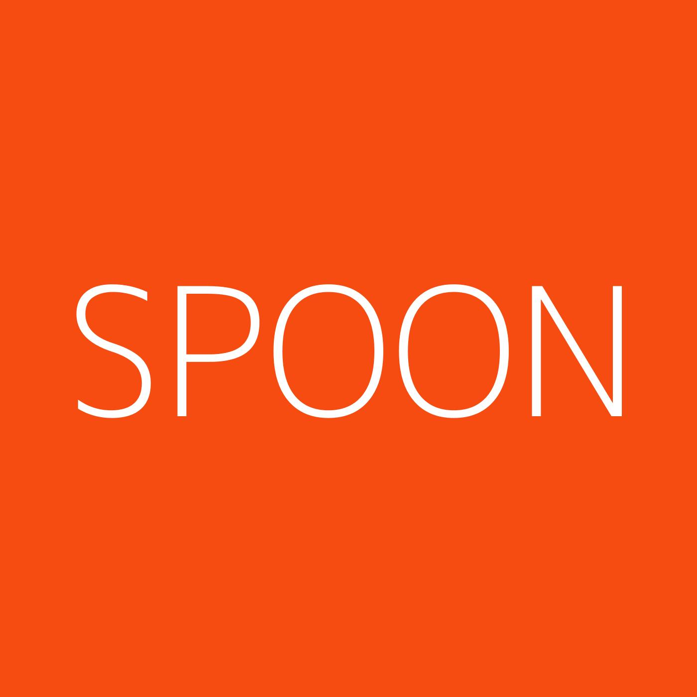 Spoon Playlist Artwork