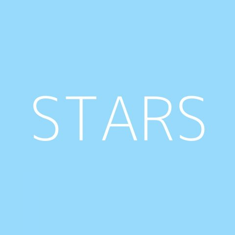 Stars Playlist – Most Popular