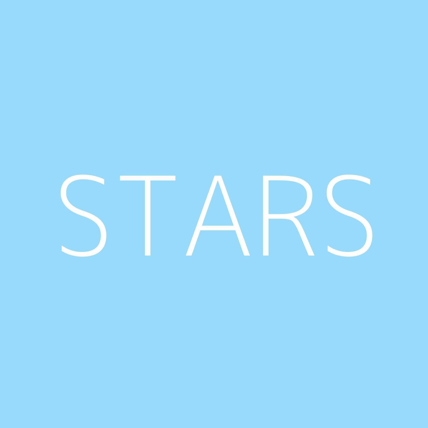 Stars Playlist Artwork
