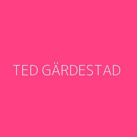 Ted Gärdestad Playlist – Most Popular