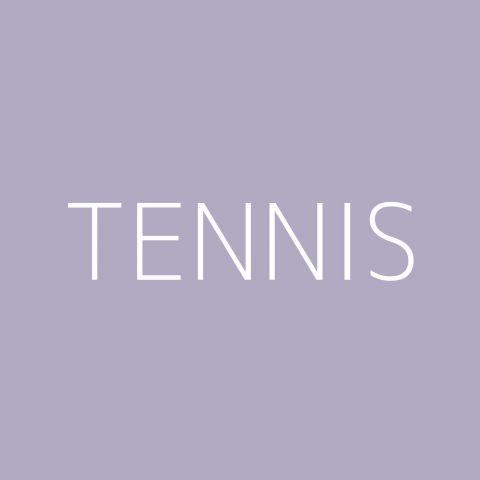 Tennis Playlist – Most Popular
