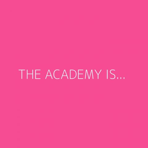 The Academy Is… Playlist – Most Popular