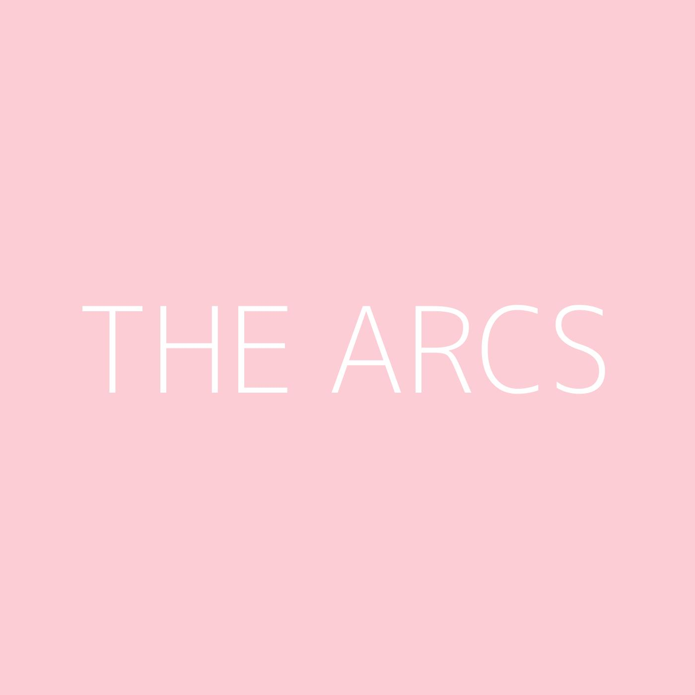The Arcs Playlist Artwork