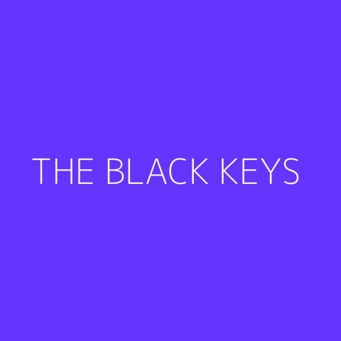 The Black Keys Playlist – Most Popular