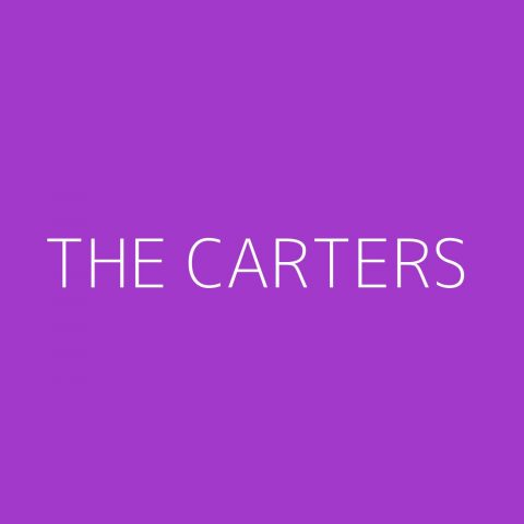 The Carters Playlist – Most Popular