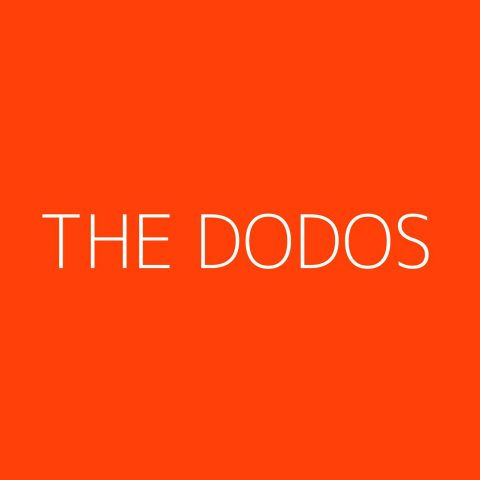 The Dodos Playlist – Most Popular