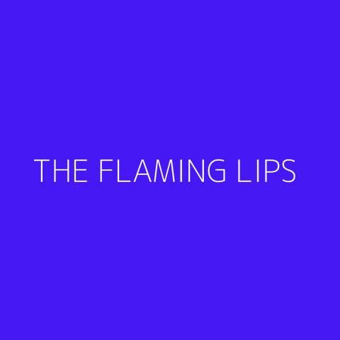 The Flaming Lips Playlist – Most Popular