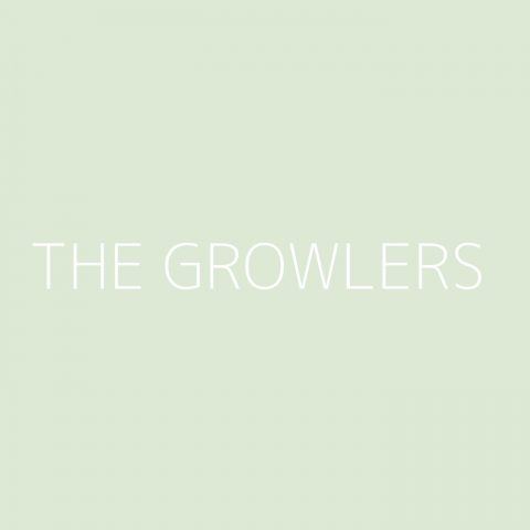 The Growlers Playlist – Most Popular