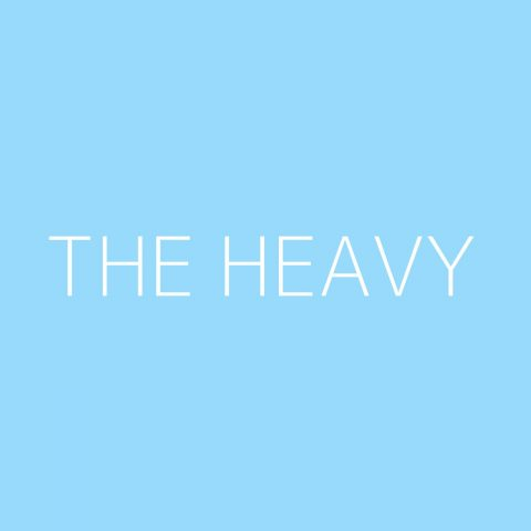 The Heavy Playlist – Most Popular