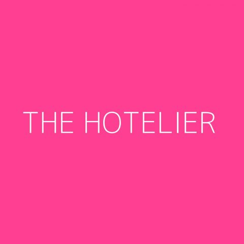 The Hotelier Playlist – Most Popular