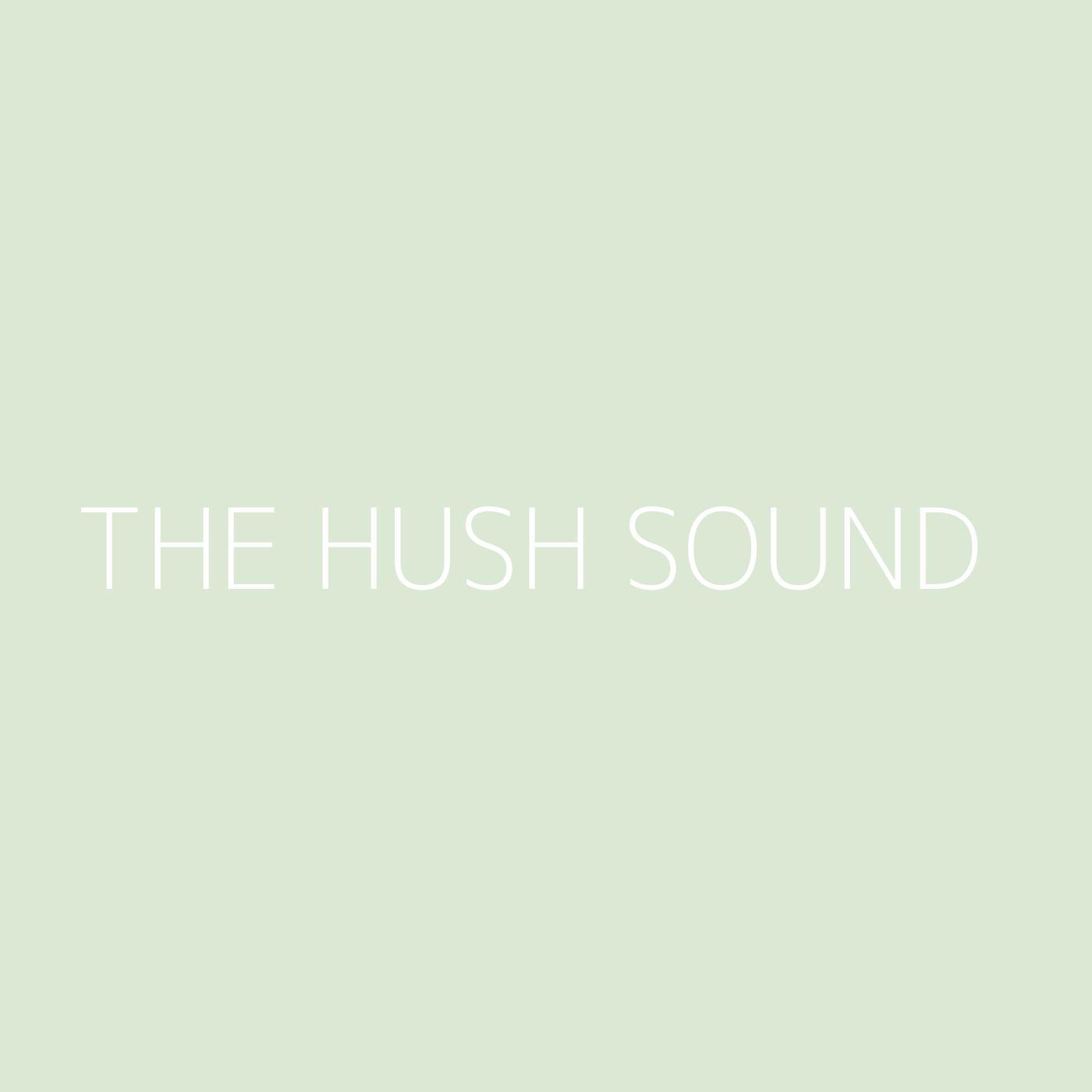 The Hush Sound Playlist Artwork