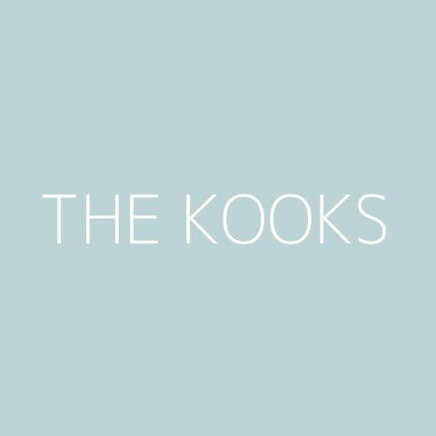 The Kooks Playlist – Most Popular