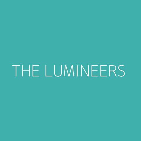 The Lumineers Playlist – Most Popular