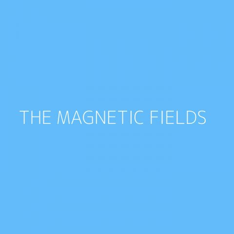 The Magnetic Fields Playlist – Most Popular