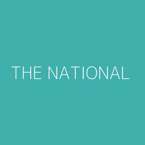 The National Playlist – Most Popular