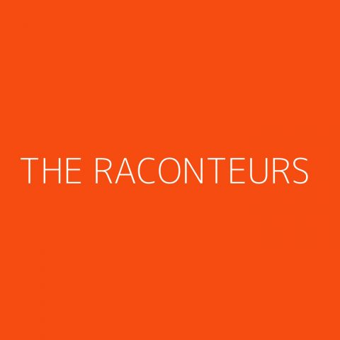 The Raconteurs Playlist – Most Popular