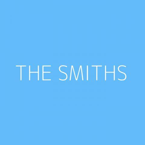 The Smiths Playlist – Most Popular