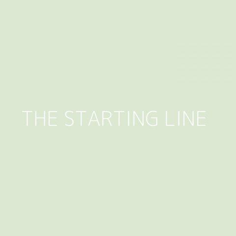 The Starting Line Playlist – Most Popular