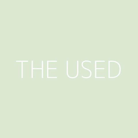 The Used Playlist – Most Popular